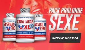 Comprar Pack prolonga el sexo