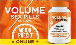 Volume sex pills
