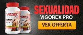 Comprar Vigorex Pro