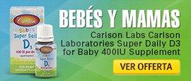 Comprar vitaminas bebe