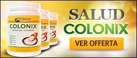 Comprar colonix