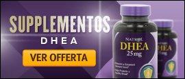Comprar DHEA Natrol