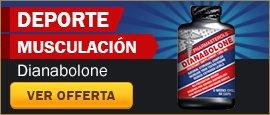Comprar Dianabolone