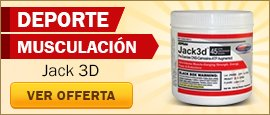 Comprar Jack3D