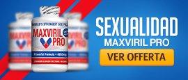 Comprar Maxviril Pro