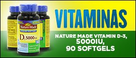 comprar Vitamina D3