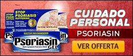 comprar Psoriasin