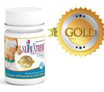 Slim Xtrem gold
