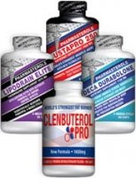 PAQUETE XTREME MASS 4 PRODUCTOS