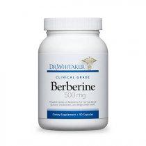 Berberine 500 mg 90 capsules