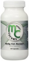 MAJOR CURVES POTENTE QUEMADOR DE GRASA 60 CAPSULAS