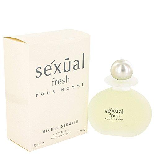 SEXUAL fresca de Michel Germain EDT SPRAY 4.2 OZ