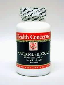 Salud - alimentación de setas - 90 tabletas