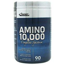 Armadura interior azul Amino 10.000 360 tabletas