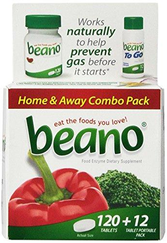Bingo casa lejos Combo Pack-120 Tabs + 12 Pack Portable