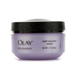 Olay - recuperación de noche Regenerist crema hidratante - 48g / 1.7 oz