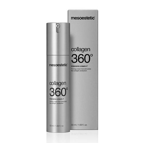 Mesoestetic ® colágeno crema intensiva para 360 grados