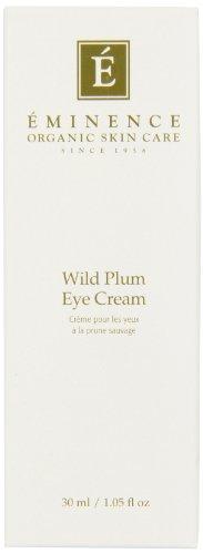 Ciruelo salvaje eminencia de ojos crema, 1,05 onzas