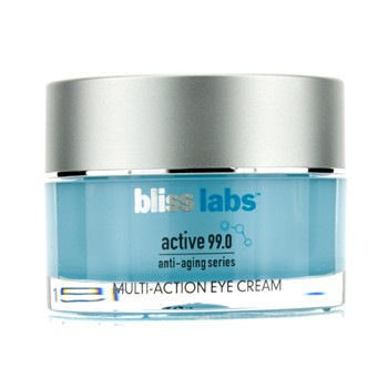 laboratorios activo 990 Antienvejecimiento Serie Multi-Acción Eye Cream 05 oz