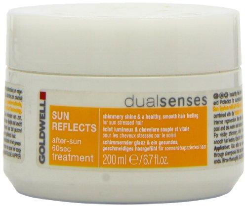 Goldwell DualSenses sol refleja después del tratamiento de sol 6.7 oz/200 ml