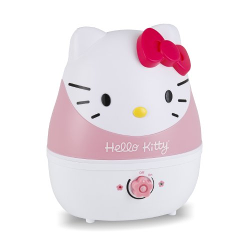 Grúa 1 galón humidificador, Hello Kitty