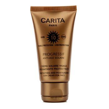 Progressif Anti-Age Solaire Protección e Hidratante Crema Solar Rostro SPF 10 169 oz