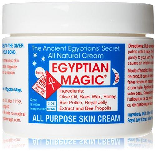 Crema multiuso mágico egipcio, 2 onzas