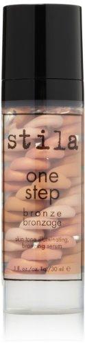 Stila uno de paso de bronce, 1 FL. oz.