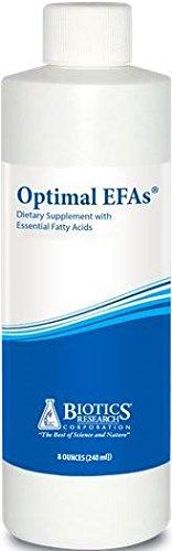 EFAs óptima 8 onzas líquido