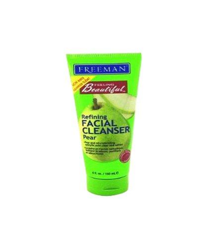 Freeman superfrutas refinamiento Facial Cleanser 6 fl oz (150 ml)