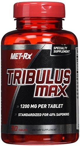 Tribulus de MetRX MM Max 1200, cuenta 90