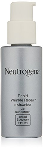 Neutrogena Rapid Wrinkle Repair SPF 30, 1 oz.