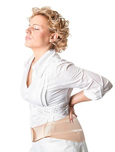 CAMPAMENTO de BEN - cadera Lumbar sacroilíaca (XX-LARGE) abrazo y maternidad apoyan correa - dolor lumbar - ayuda para la disfunción de la articulación