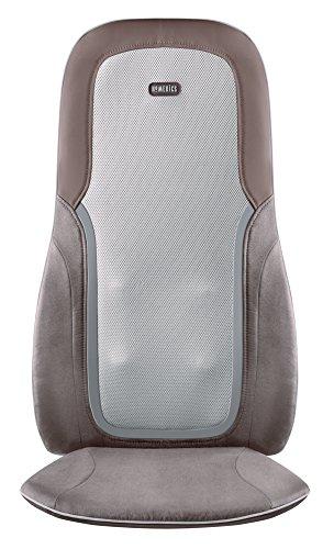 Cojín de masaje Shiatsu Quad HoMedics MCS - 750H con calor