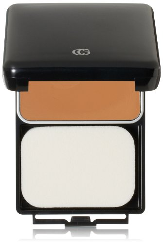CoverGirl Ultimate final líquido polvo maquillaje suave Honey(W) 455, 0,4 onzas compacto