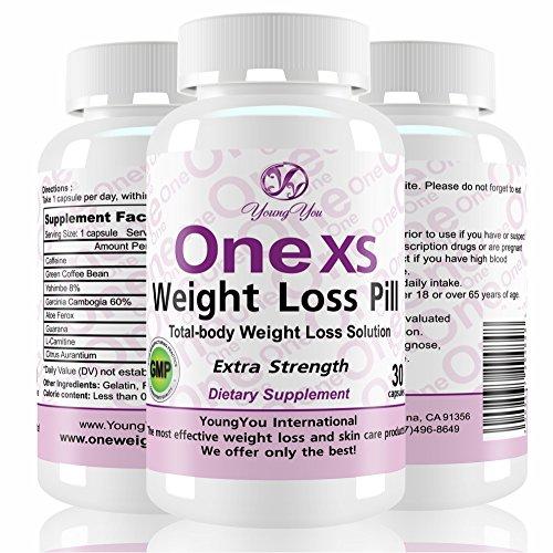 Una XS dieta píldoras de píldoras de pérdida de peso de grado de (X-fuerza) prescripción. Pérdida de peso rápida garantizada!
