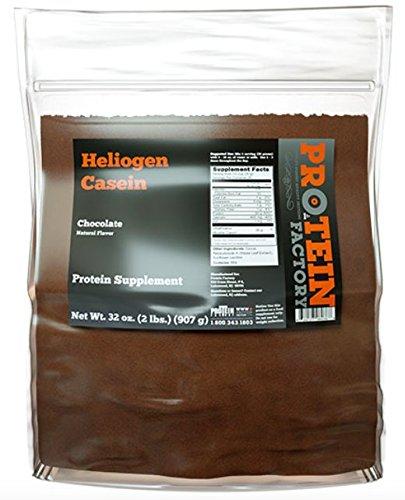 Heliogen caseína (2lb) - Chocolate
