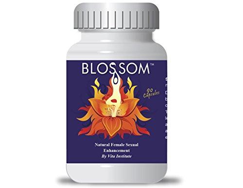 Flor: Suplemento totalmente Natural mujer Libido aumento (hecho por un médico!)