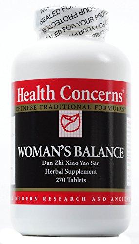 Salud refiere - Balance de la mujer - 270 tabletas