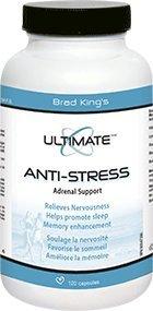 Ultimate Anti-Stress Formula 120 caps