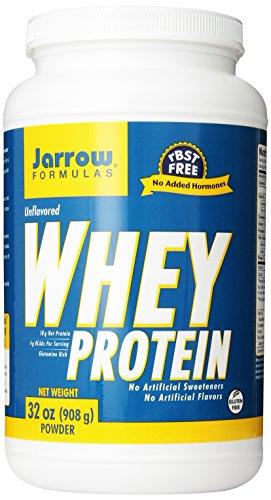 Jarrow Formulas proteína Natural, sin sabor, 2 libras