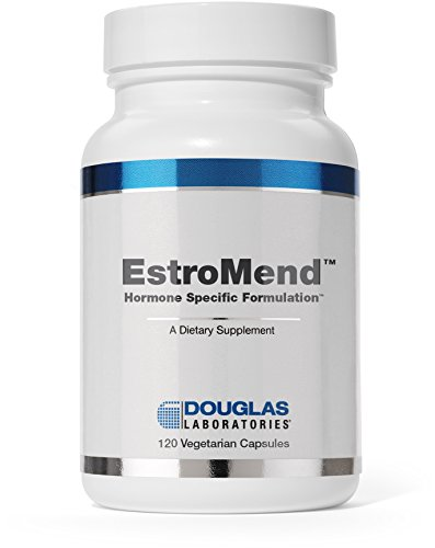 Douglas Laboratories ® - EstroMend ™ - 120 Caps