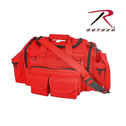 Bolsa de rescate de emergencia de ROTHCO E.M.S. EMT