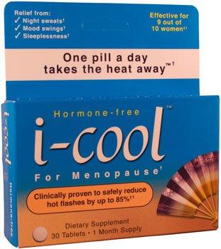 Fresco para la menopausia Estroven 30 Tabs