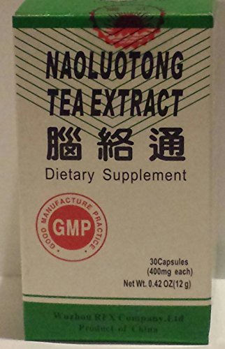 Tong Nao Luo té extracto-Compro que dos regalamos uno