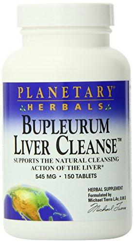 Bupleurum Liver Cleanse 150Caps