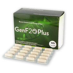 GenF20 Plus HGH hormona de crecimiento humano desembrague Albion médico