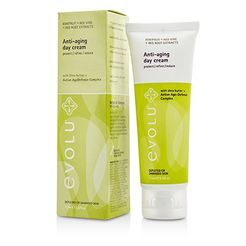 Anti-Aging Crema de día (empobrecido o piel dañada) 26 oz