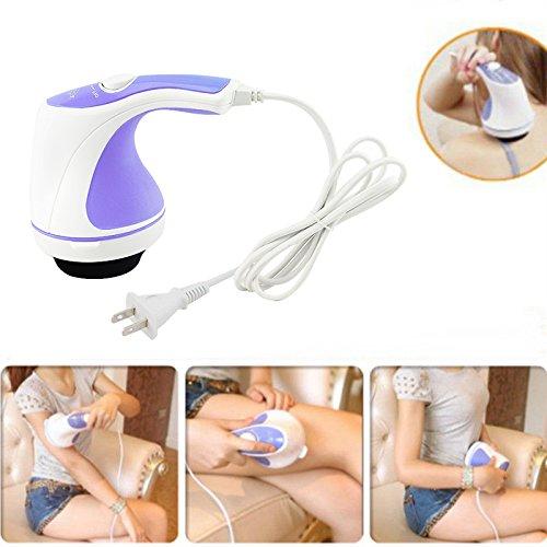 Carejoy® profesional quitar grasa masajeador portátil de cuerpo completo masaje Slim máquina