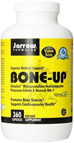 Jarrow Formulas hueso-para arriba, promueve la densidad ósea, 360 Caps